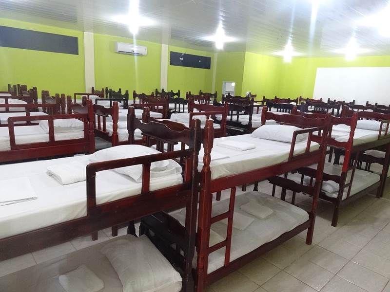 Hotel Fazenda Minuano Dormit 243 Rios